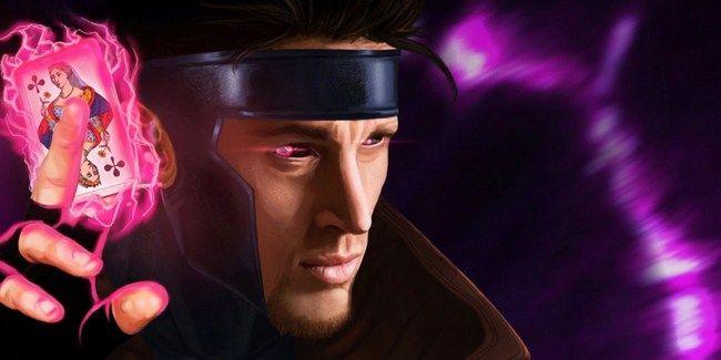 Kịch bản mới của Gambit sẽ chia nội dung chính của bộ phim thành 2 dòng thời gian