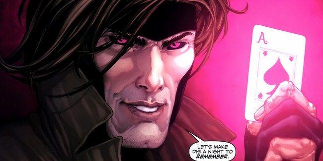 Gambit sẽ xuất hiện các vai cameo của các thành viên nhóm X-Men
