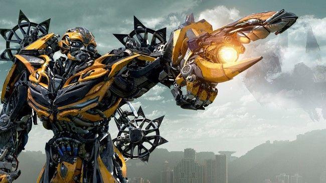 Phần phim spinoff của Bumblebee sẽ mở ra vũ trụ điện ảnh Transformers