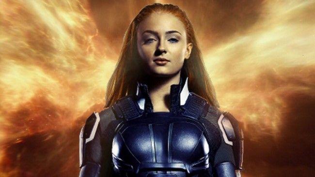 X-Men: The Dark Phoenix sẽ được chia thành 2 phần?