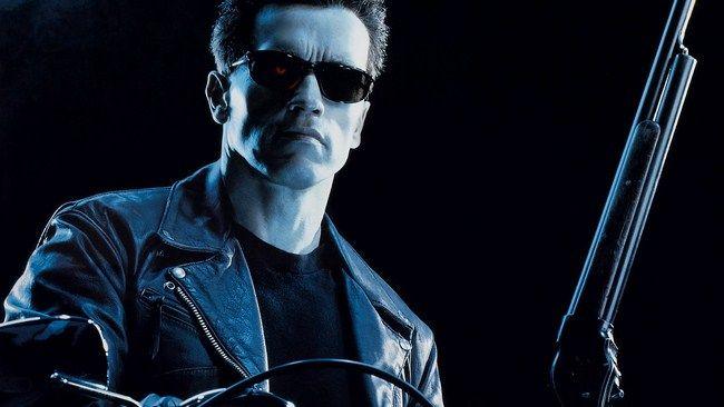 Terminator 6 sẽ là phần tiếp nối của Terminator 2: Judgement Day