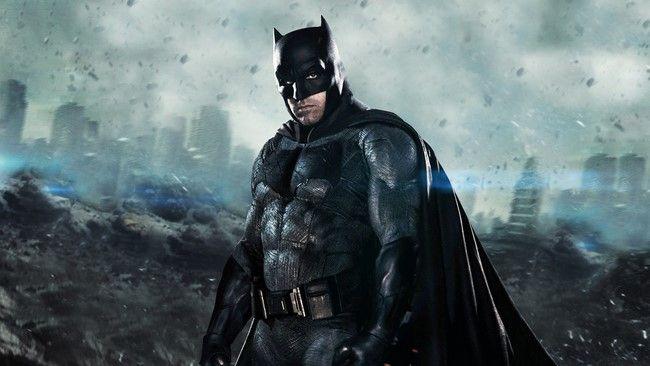 Tiến độ của The Batman hoàn toàn phụ thuộc vào quá trình hoàn thiện kịch bản