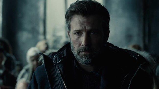 Vẫn chưa rõ Ben Affleck có tiếp tục tham gia The Batman nữa hay không