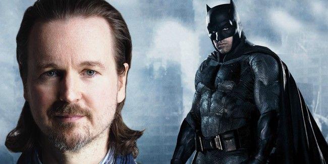 Matt Reeves được chọn là người tiếp quản dự án The Batman sau khi Ben Affleck rút khỏi dự án
