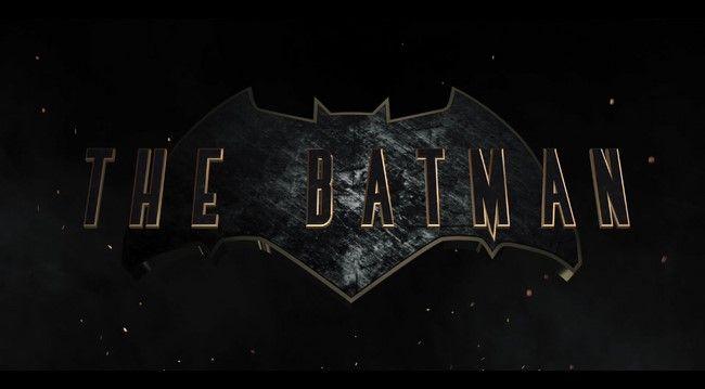 Có thể The Batman sẽ bắt đầu quá trình sản xuất vào mùa hè năm sau