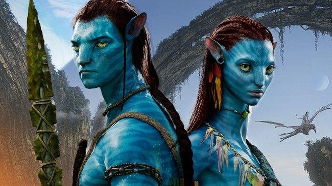 Avatar ra mắt năm 2009 và thu về 2.8 tỷ USD doanh thu trên toàn cầu