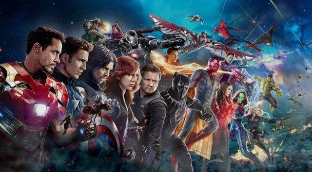 Theo như các nguồn tin thì trailer đầu tiên của Infinity War sẽ được ra mắt vào ngày 29 tháng 9