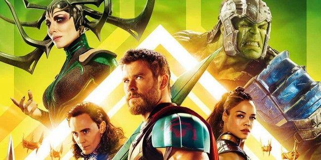Nhiều khả năng viên đá vô cực sẽ xuất hiện trong Thor: Ragnarok