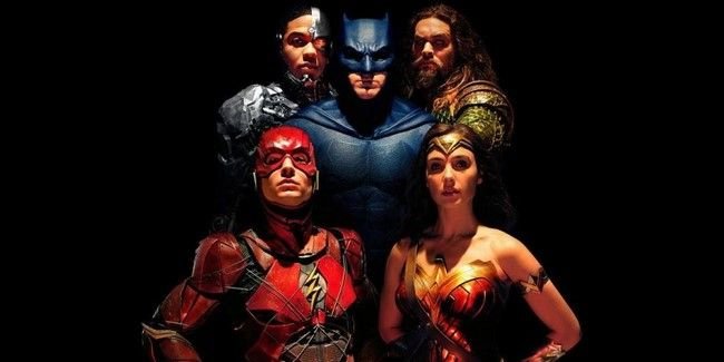 Warner Bros đã tổ chức buổi chiếu thử để thăm dò phản ứng của khán giả