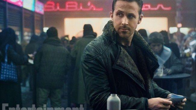 Blade Runner 2049 không phù hợp với thị hiếu khán giả Trung Quốc