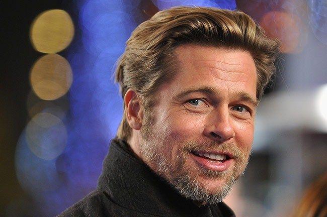 Brad Pitt là một trong những cái tên có ảnh hưởng nhất trong ngành công nghiệp giải trí