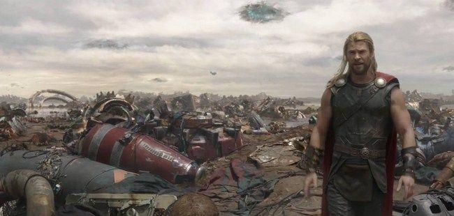Thor sẽ phải đối mặt với những khó khăn trong phần phim mới