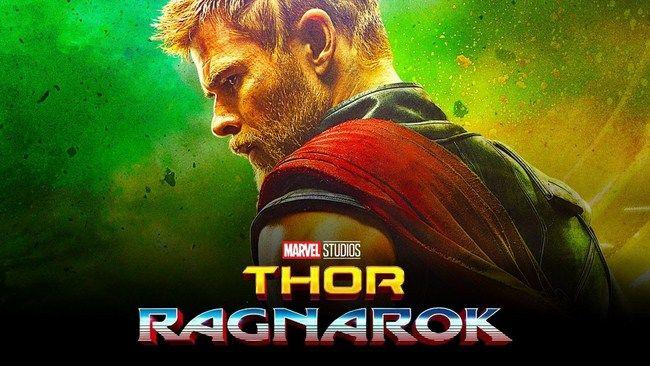 Thor: Ragnarok là bước thay đổi của Thần Sấm Thor