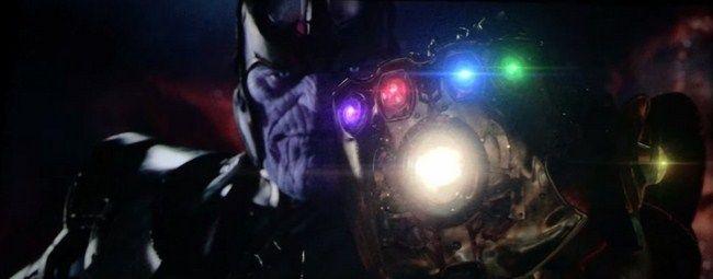 Nhiều đoạn clip của Avengers: Infinity War bị tung lên mạng