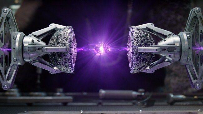 Power Stone đang được Nova Corp bảo vệ