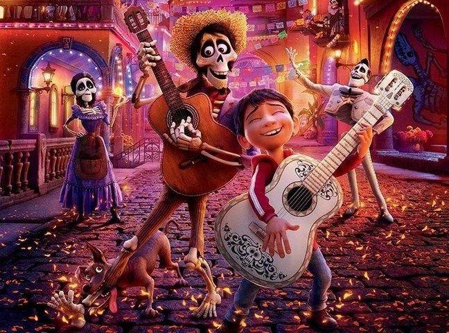 Coco thu về 43.1 triệu USD và trở thành phim có doanh thu cao nhất tại Mexico