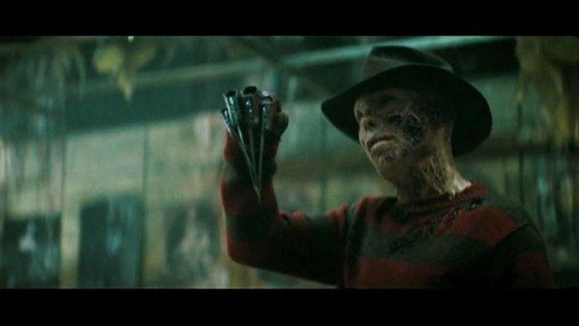 A Nightmare on Elm Street 2010 thất bại về mặt nội dung lẫn tạo hình nhân vật