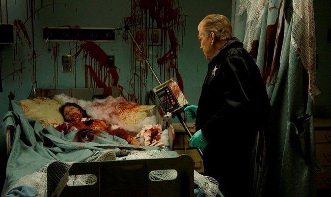 My Bloody Valentine 2009 có chất lượng cực kỳ tệ