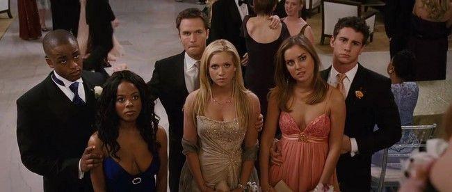 Được làm lại từ bộ phim không mấy tên tuổi nên không bất ngờ khi Prom Night 2008 lại thất bại thảm hại