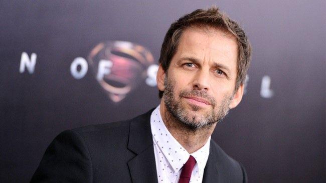 Zack Snyder đã rút lui khỏi vị trí đạo diễn do bi kịch gia đình