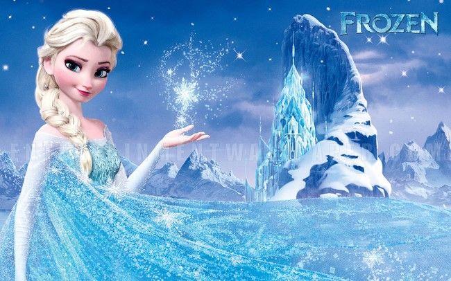 Đứng ở vị trí đầu tiên chính là cơn sốt Frozen