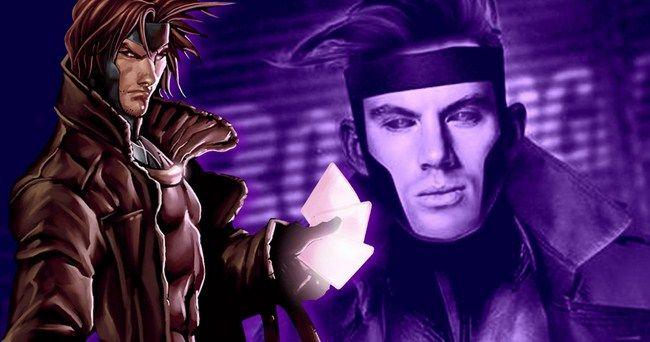 Gambit sẽ được bấm máy vào đầu năm sau