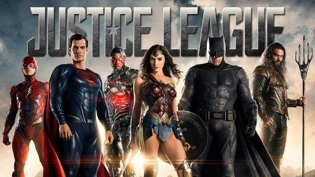 Justice League sẽ tụt xuống vị trí thứ 2 với doanh thu sụt giảm nghiêm trọng