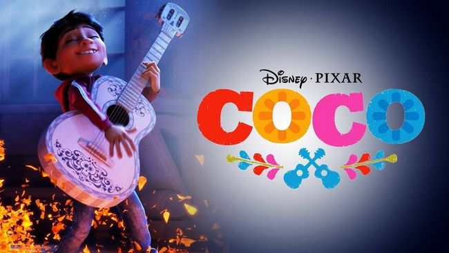 Coco đã phá mọi kỷ lục doanh thu tại thị trường Mexico