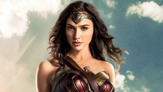 Gal Gadot đang rất thành công với vai diễn Wonder Woman
