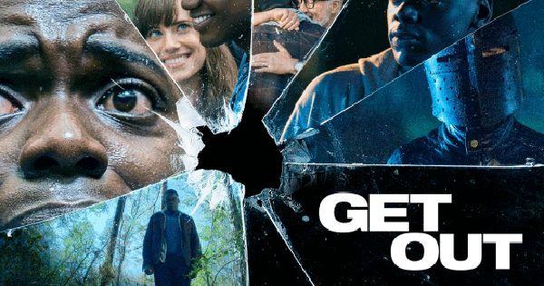 Get Out là phim kinh dị xuất sắc nhất năm 2017