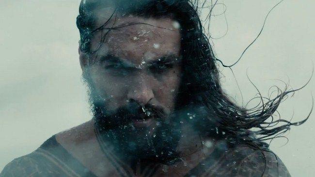 Aquaman trong Justice League là nhân vật vô cùng bá đạo