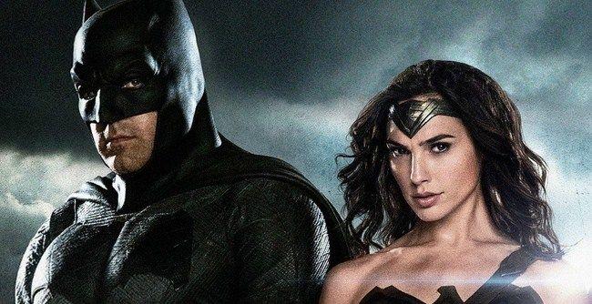 Batman và Wonder Woman đã bàn tới một nơi dành cho nhóm Justice League với số lượng thành viên đông hơn