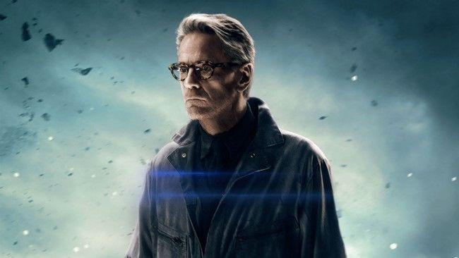 Alfred và Bruce đều phải thừa nhận rằng Superman có một vai trò vô cùng quan trọng