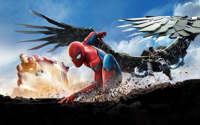 Spider-Man: Homecoming được Marvel o bé và quan tâm hết cỡ