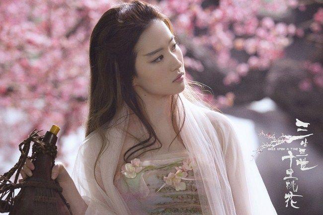 Lưu Diệc Phi chính thức trở thành Mộc Lan trong bản phim Mulan live-action của Disney