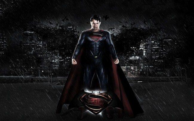 Tin vui là đội ngũ sản xuất vẫn đang thảo luận về các ý tưởng cho Superman