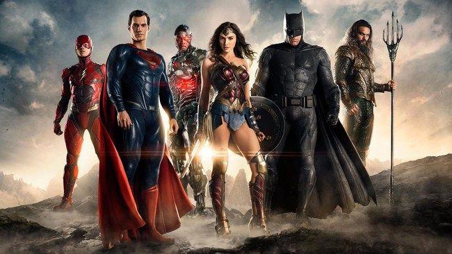 Khán giả sẽ gặp lại Superman trong Justice League