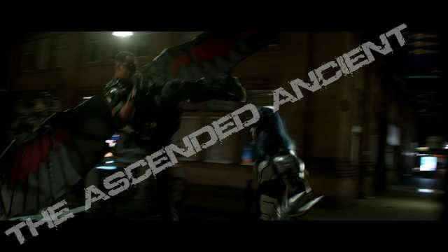 Falcon giao chiến với Proxima Midnight