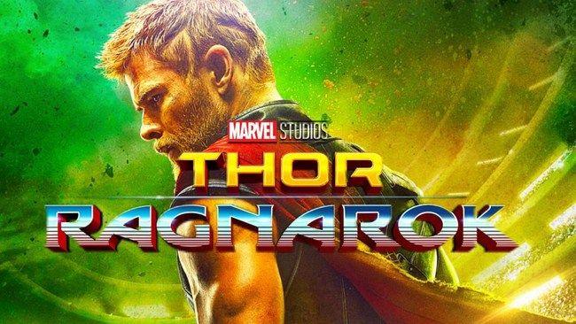 Thor sẽ lấy lại được chiếc búa Mjolnir??