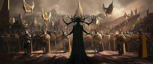 Marvel đã sẵn sàng cho Thor 4?