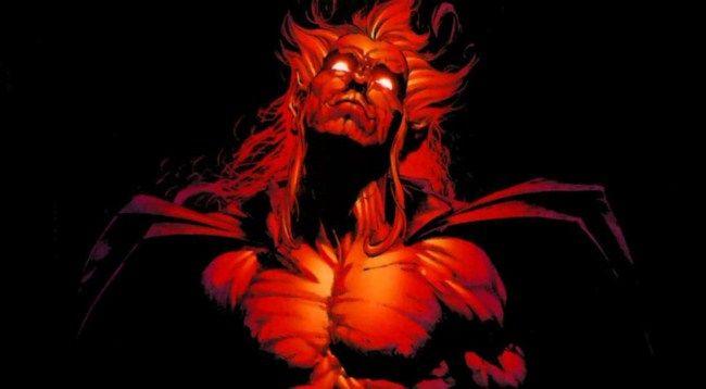 Mephisto có quyền năng khá khủng khiếp