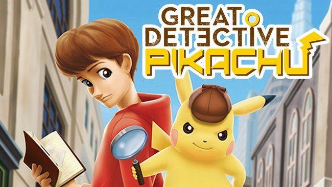 Bản phim này sẽ dựa vào cốt truyện của tựa game Great Detective Pikachu