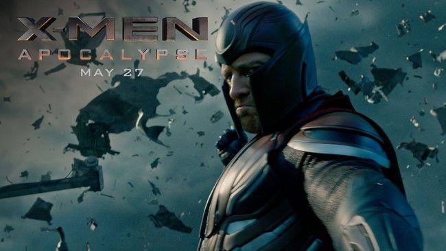 Magneto sẽ là lựa chọn thú vị