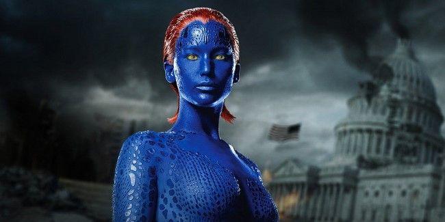 Mystique là ứng cử viên nặng ký nhất nếu tin tức này là thật