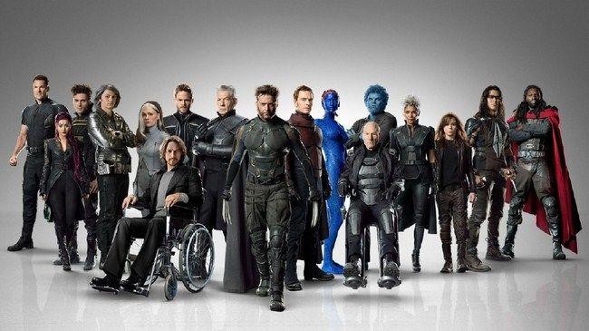 Fox đang có rất nhiều dự định phát triển cho thương hiệu phim X-Men