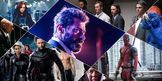 Nếu Disney mua lại Fox chúng ta sẽ không bao giờ được thưởng thức những phim X-Men với phong cách độc đáo nữa