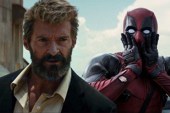 Logan và Deadpool là hướng đi mới đầy hấp dẫn của Fox