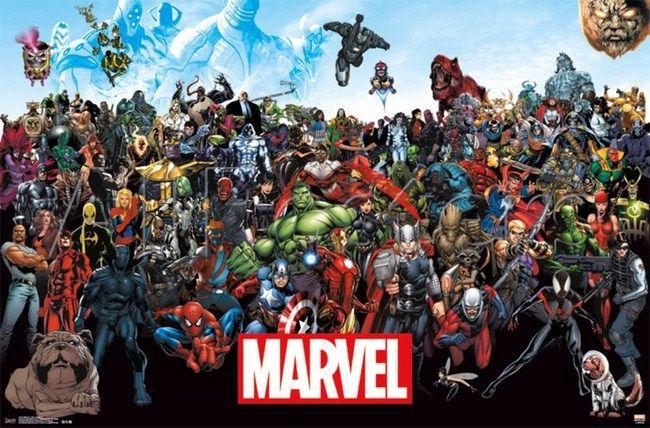Nếu Disney mua lại Fox, chắc chắn bản quyền làm phim X-Men sẽ quay trở lại với Marvel