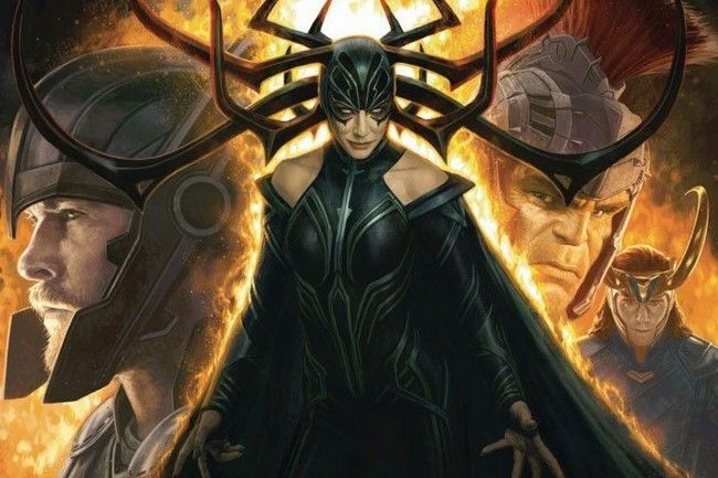 Hela là nhân vật phản diện nguy hiểm nhất của MCU tại thời điểm này