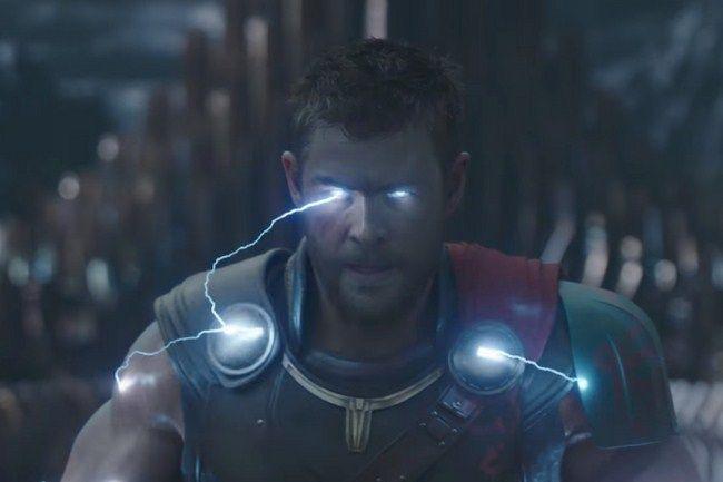 Thor: Nhận được nhieuf lời khen ngợi từ giới phê bình